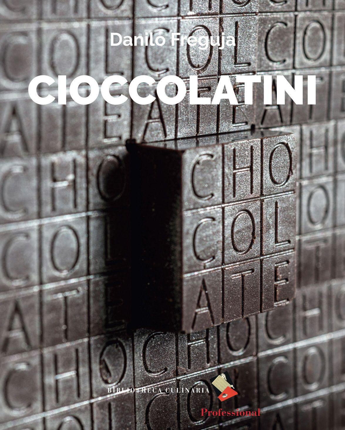 Uno strumento di lavoro fondamentale per il pasticciere che vuole fare del cioccolato il punto di forza della sua offerta.
