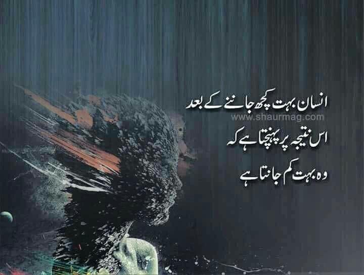 Pin by Shabana on Waqt ke Awraaق | Poetry quotes ...