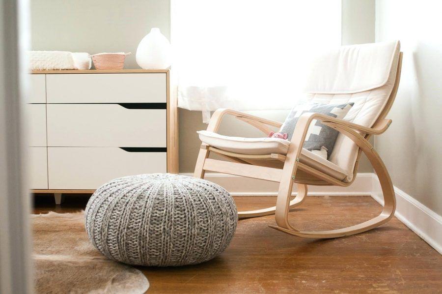 Rocking Chairs At Ikea Chair For Nursery Lillberg Australia