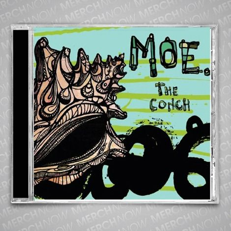 The Conch : moe.