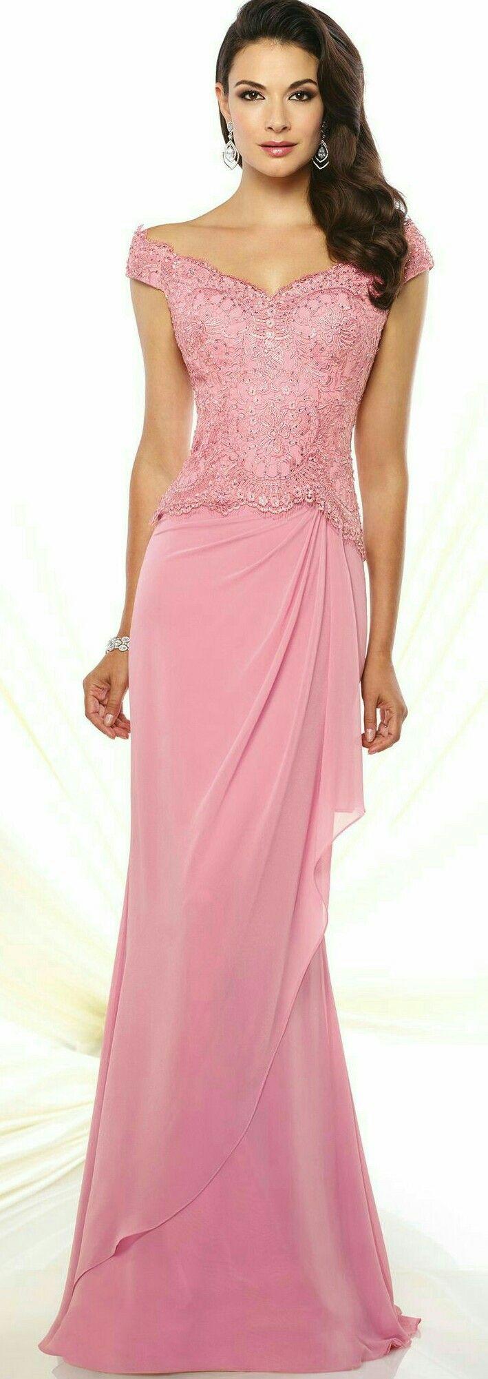 Pin de Marissa en vestidos | Pinterest | Vestidos de noche, Irlanda ...