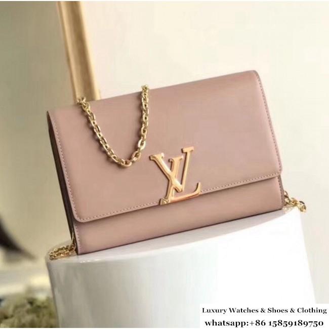 Finest Louis Vuitton Clutch Nude Pic