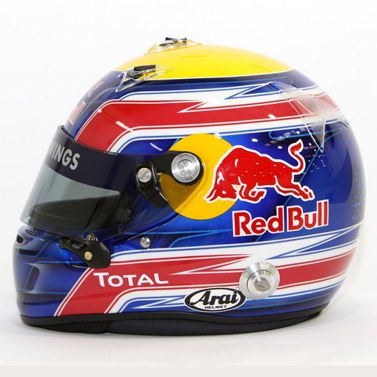 Ausmotive Com Official Red Bull Racing Unveils 2010 F1 Car Red Bull Racing Racing Helmet