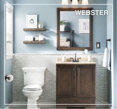 Shop Bathroom Collections & Décor at Lowe's | Home Decor | Pinterest