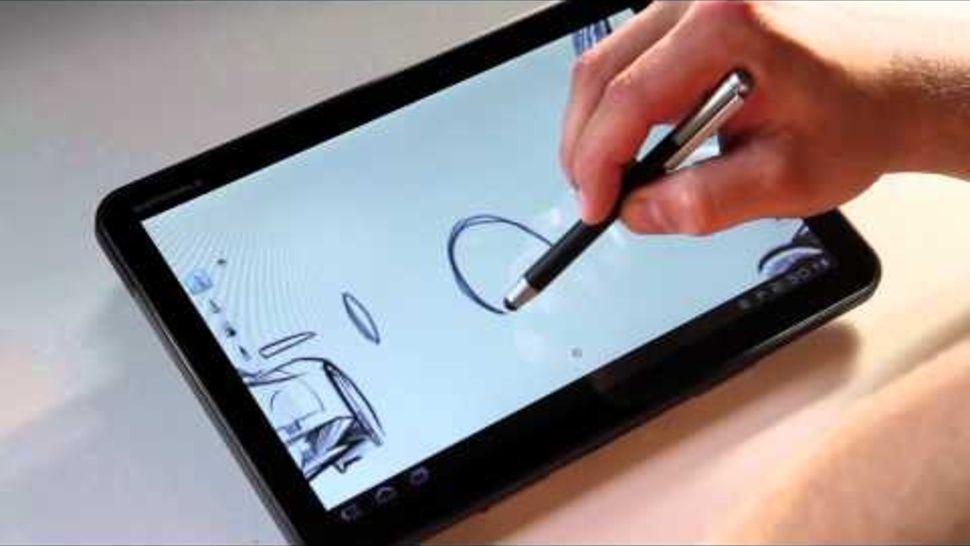 Most Popular Tablet Drawing App Sketchbook Express Mobile Pro Sketchbook App Best Android Tablet Tablet