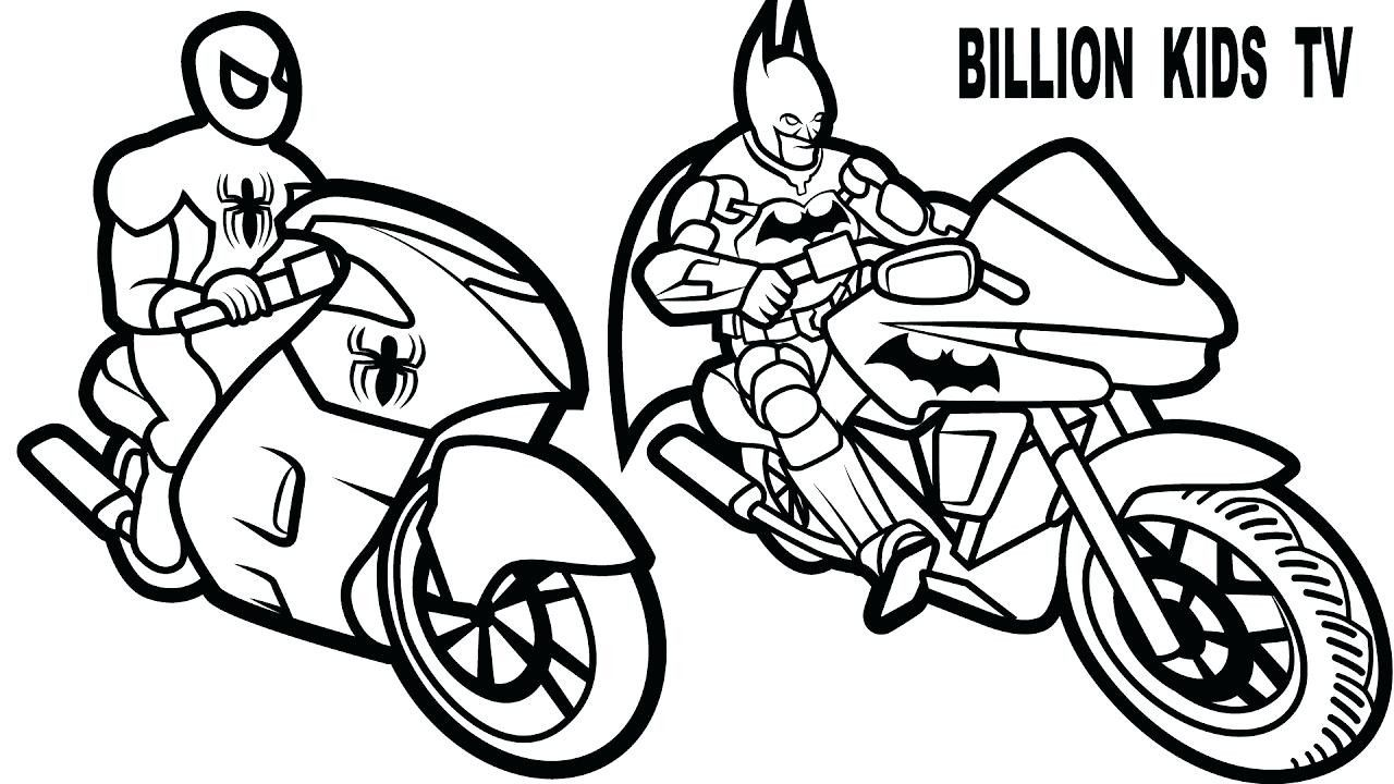 Motorcycle Coloring Pages Motorcycle Color Pages Free Printable Coloring For Kids 15061062 Albanysinsanity Com Lego Coloring Pages Coloring Pages Spiderman Coloring