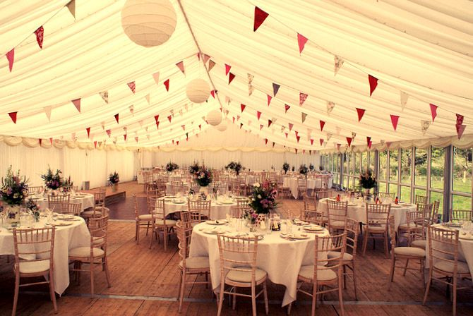 8 Ways To Decorate A Wedding Marquee Marquee Wedding Marquee