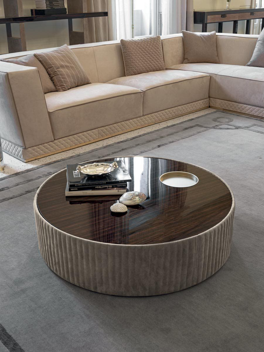 Pin By Zcy On Tables Center Table Living Room Centre Table Living Room Centre Table Design Round center table for living room