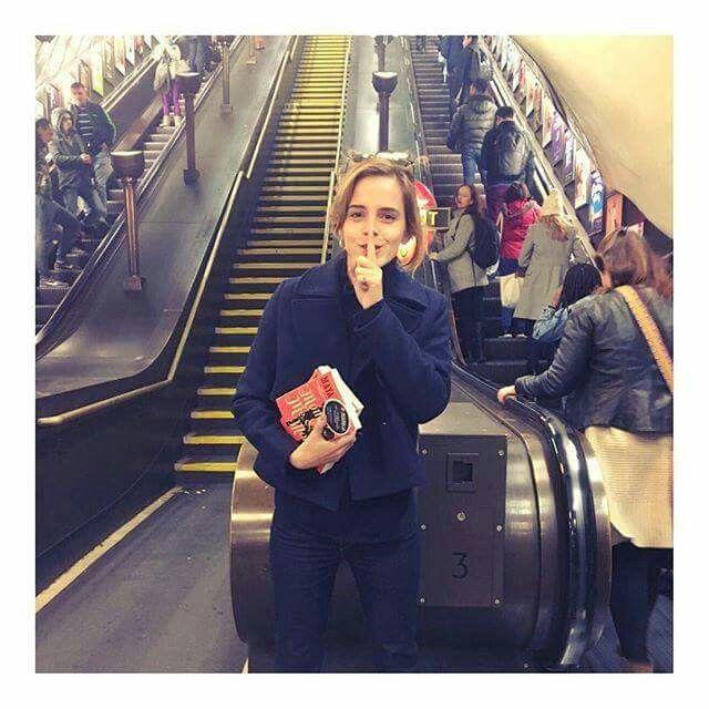 Emma Watson ❤️❤️❤️