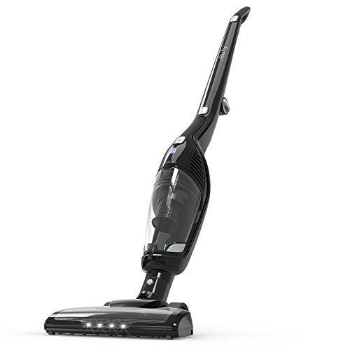 Eufy HomeVac Duo 2-in-1 Cordless Vacuum Cleaner Rechargeable Bagless Stick and Handheld Vacuum with Upright Charging Base