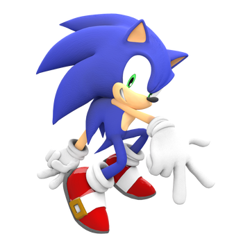 Sonic Adventure 1 Pose Remake Part2 By Nibroc Rock Sonic Adventure Sonic Hedgehog Art