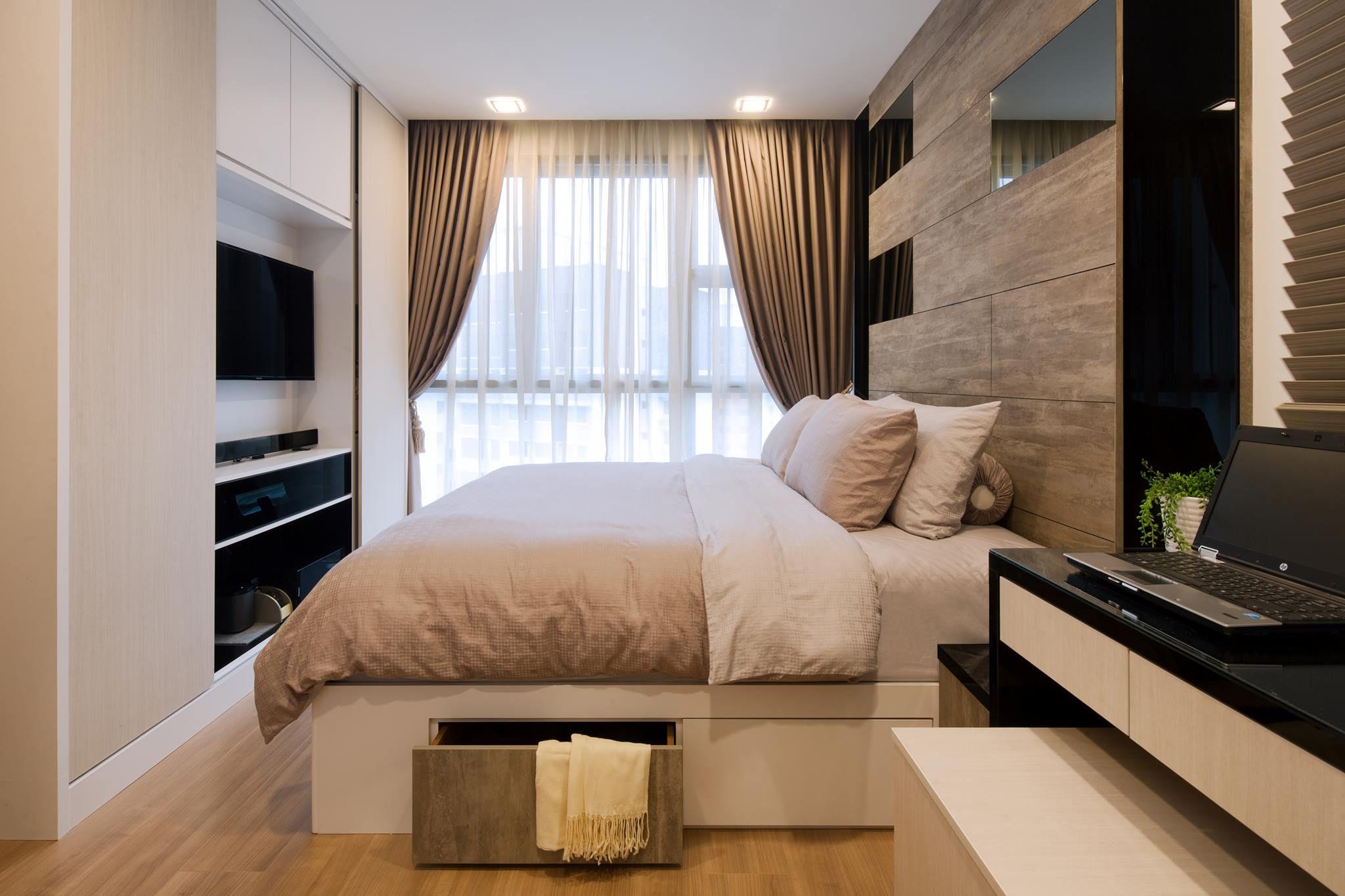 Maximise Storage For 3 Bedroom Condo Condo Interior Design