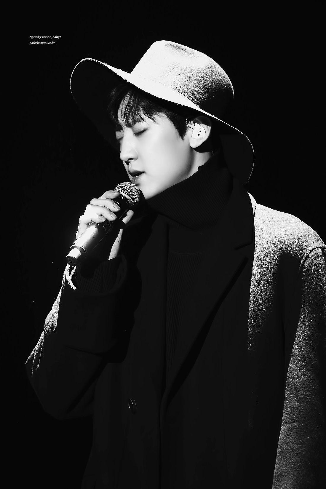 Grim Reaper Park Chanyeol ชานยอล เอ กโซ