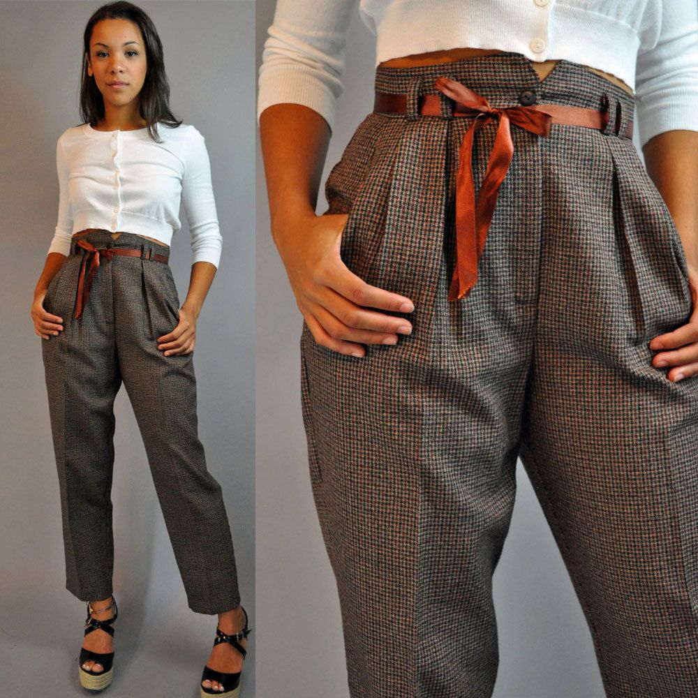 01d82913eb1 high waist pants