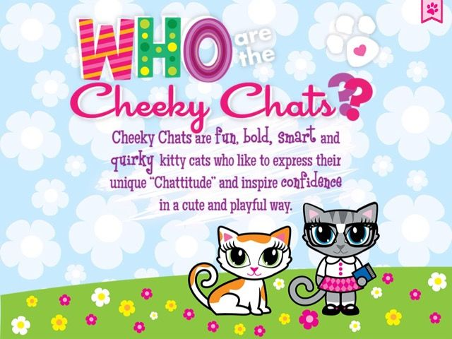 Our Cheeky Chats Review A Powerful App to Inspire Girls