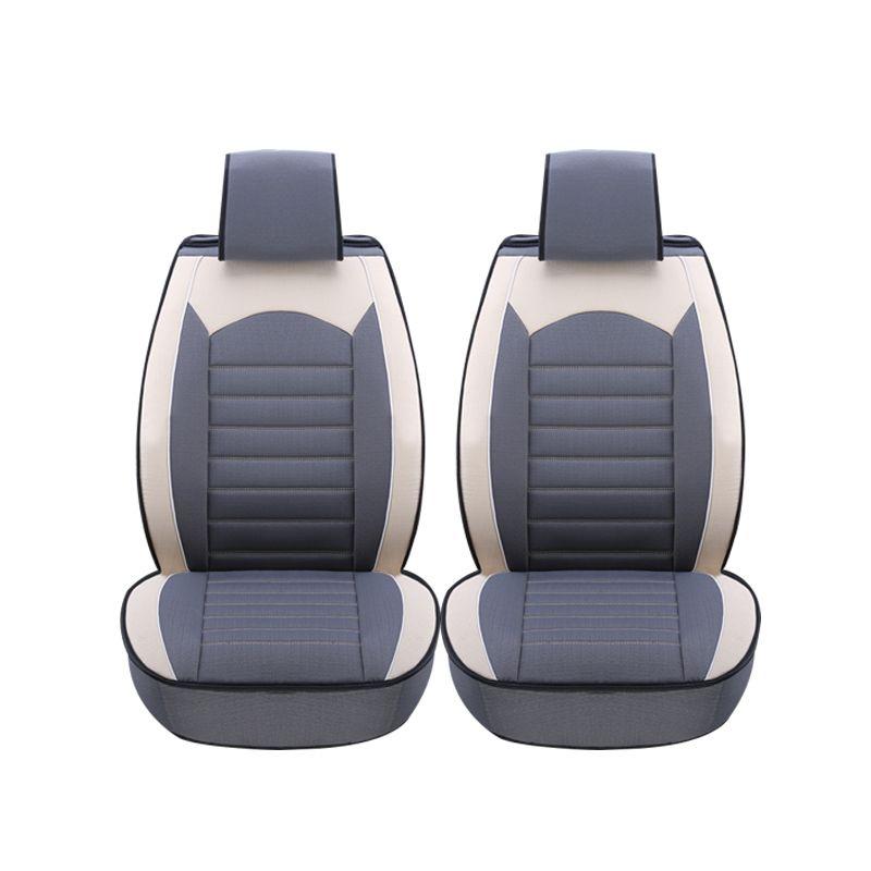 Tremendous 2 Pcs Car Seat Covers For Dodge Caliber 2012 2008 Avenger Machost Co Dining Chair Design Ideas Machostcouk