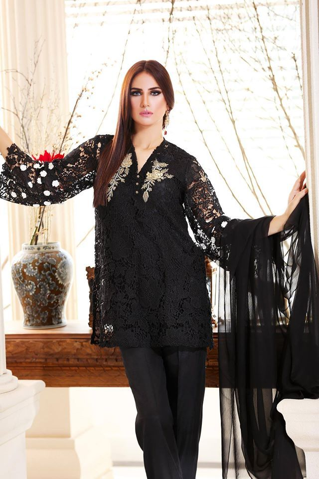 a3040aa627 Agha Noor Luxury Collection 2017-18 With Prices For Fall Season (1 ...