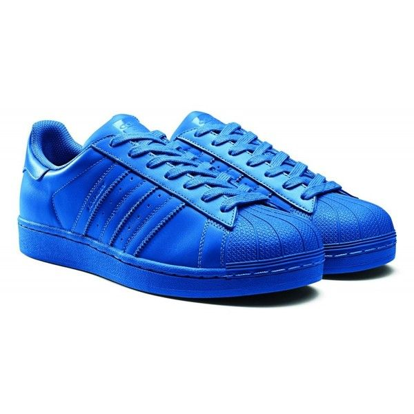 adidas superstar supercolor release date