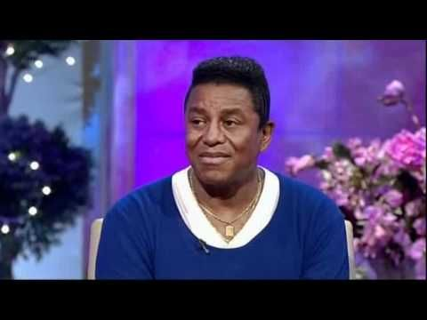 Jermaine Jackson emotional discussing Michael Jackson on Alan Titchmarsh Show - 26th September 2011 - YouTube