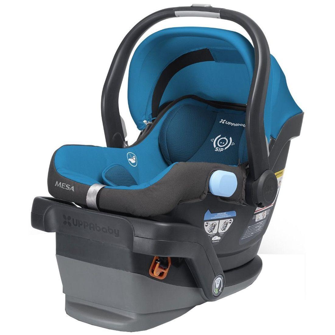 UPPAbaby Mesa Infant Car Seat 2015, (Marine Blue