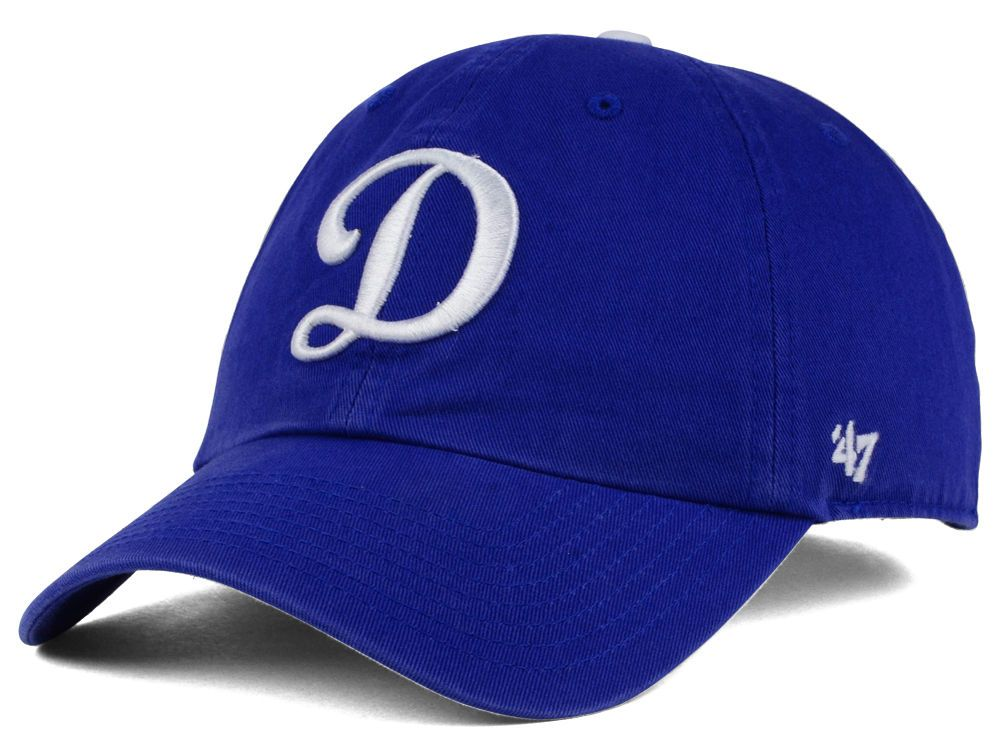 d5315db4 Los Angeles Dodgers '47 MLB Core '47 CLEAN UP Cap | Dodger's for ...