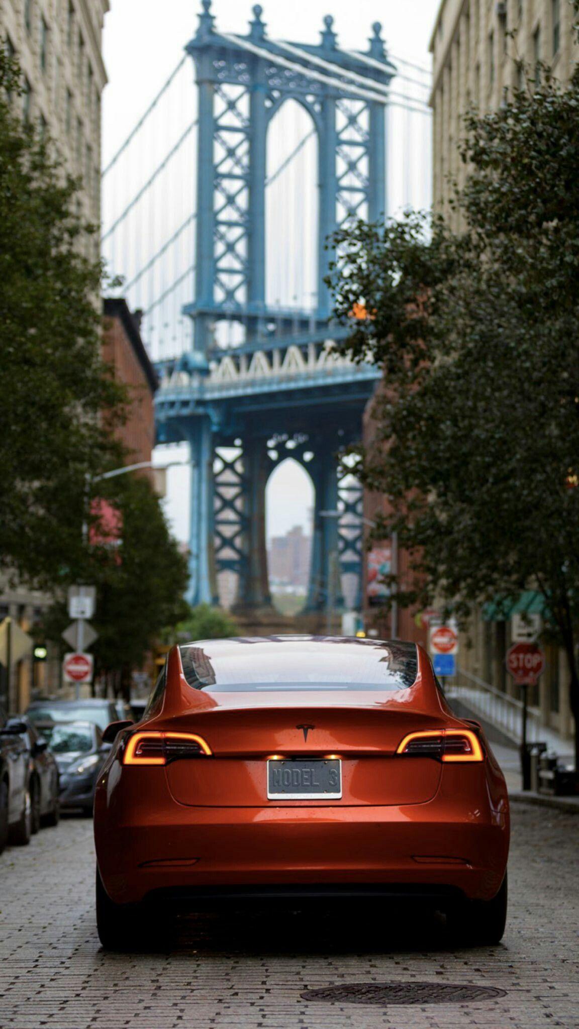 Pin by Rylee Andrews on Vehicles Tesla motors, Tesla