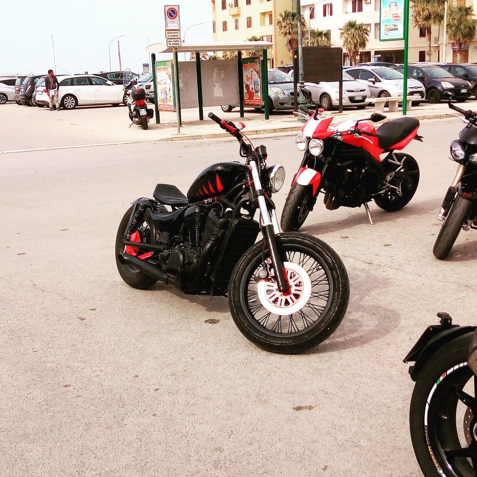 My Bobber Vs 800 :) C46346d28b45a098a26918f14160df85