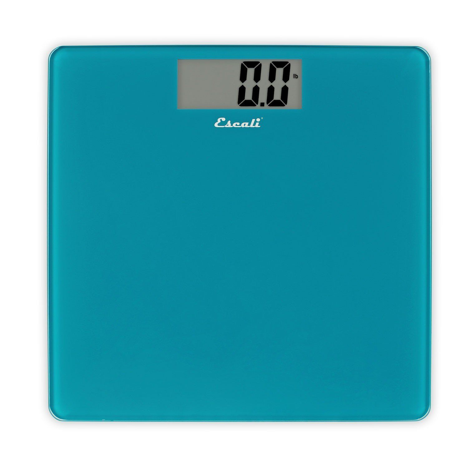 Escali Glass Body Scale Escali Body Scale Digital Scale Bathroom