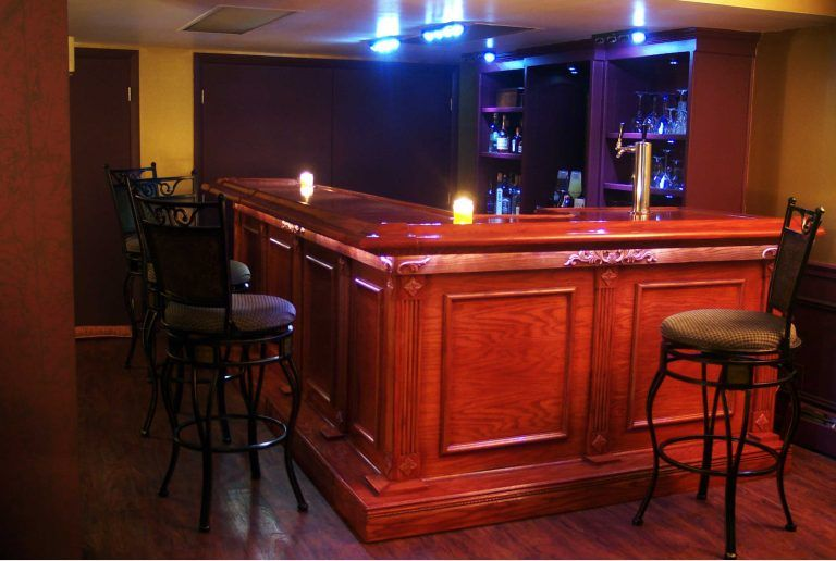classic home wet bar | Ideas for the House | Pinterest | Wet bars ...