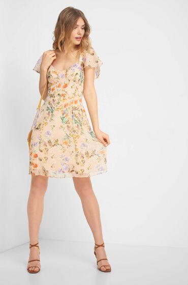 Pin von Katrin Possa auf Fem looks   Sommer kleider, Kleid ...