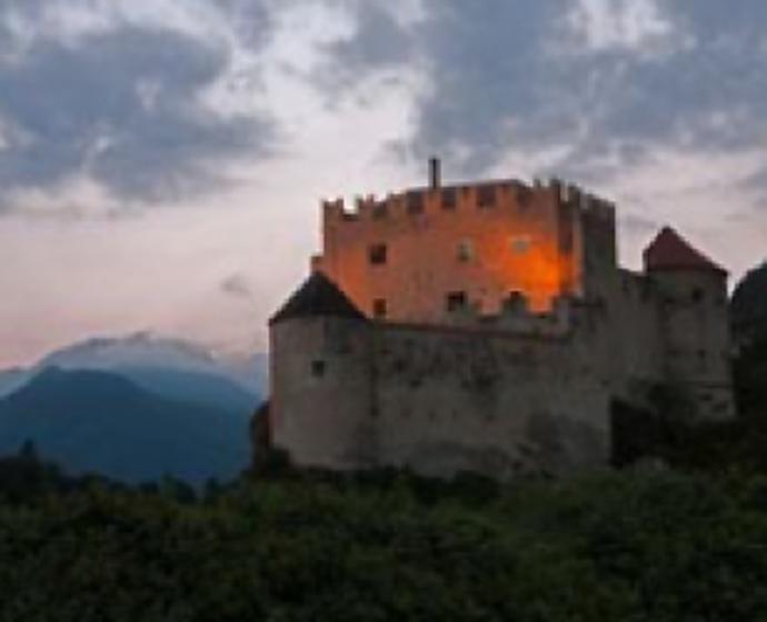 Un salto nel passato? Scoprite il castello di Castelbello in Val Venosta!