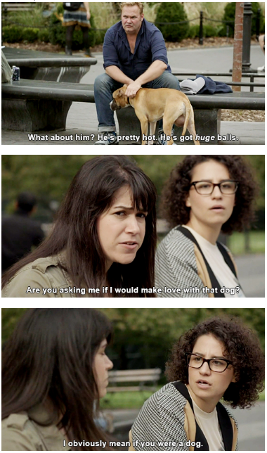 Obviously 3 Broad City Broad City Funny Broad City Quotes Broad City