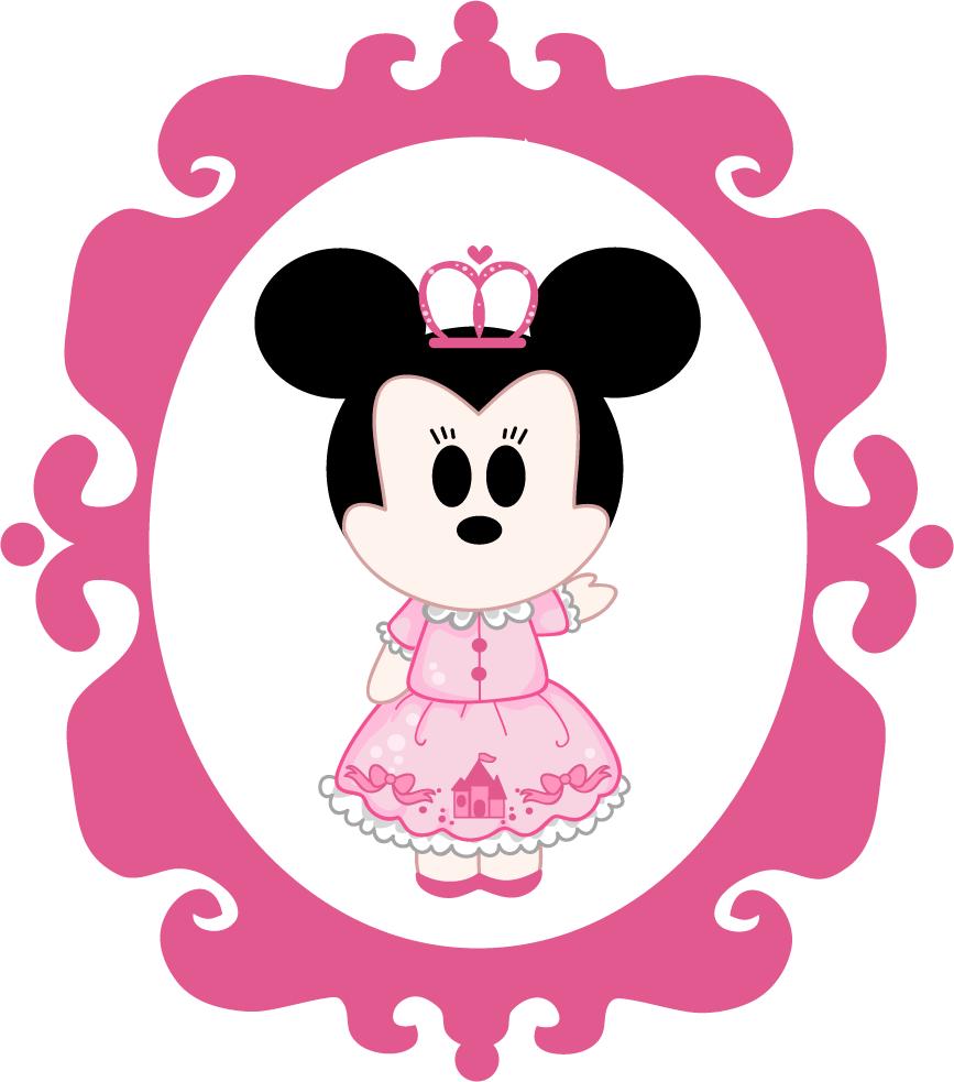 Hime Lolita Minnie Mouse by QOTD.deviantart.com