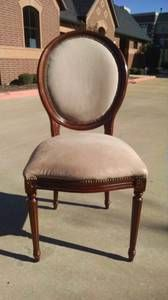 Dallas Furniture French Chair Craigslist French Chairs Chair Furniture