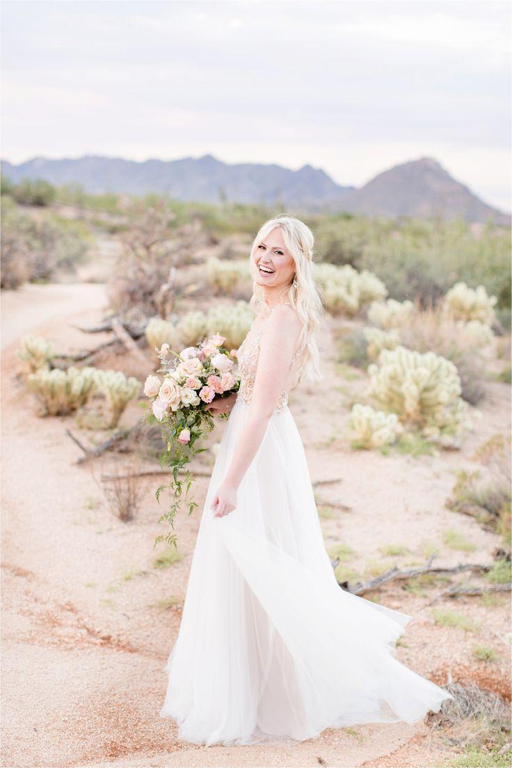 Destination Anniversary Session in Scottsdale by Amy and Jordan #bridalportraitposes