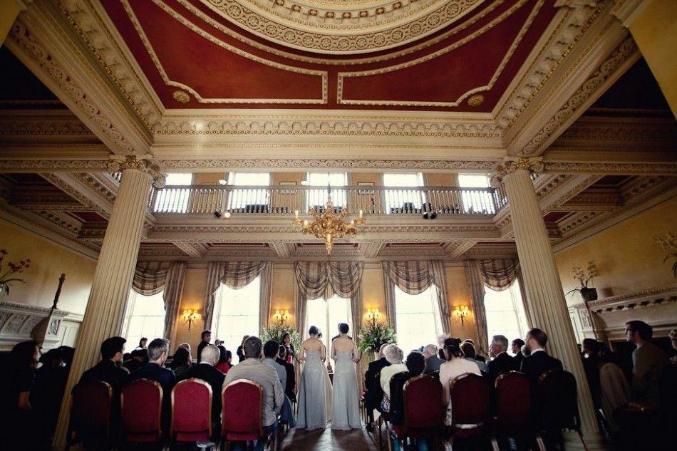 Hampton Court House Wedding Venue South West London