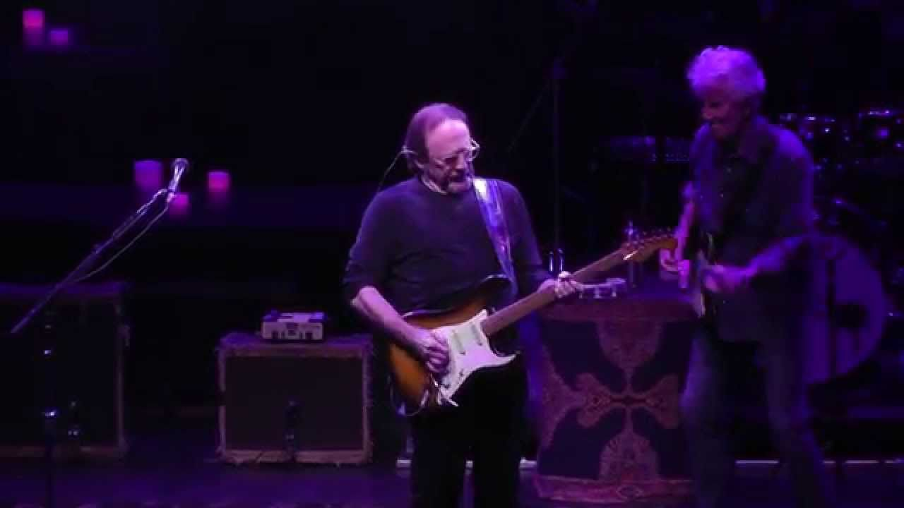 CROSBY STILLS AND NASH - London 2015 - Long Time Gone - GREAT HD PIC/SOUND