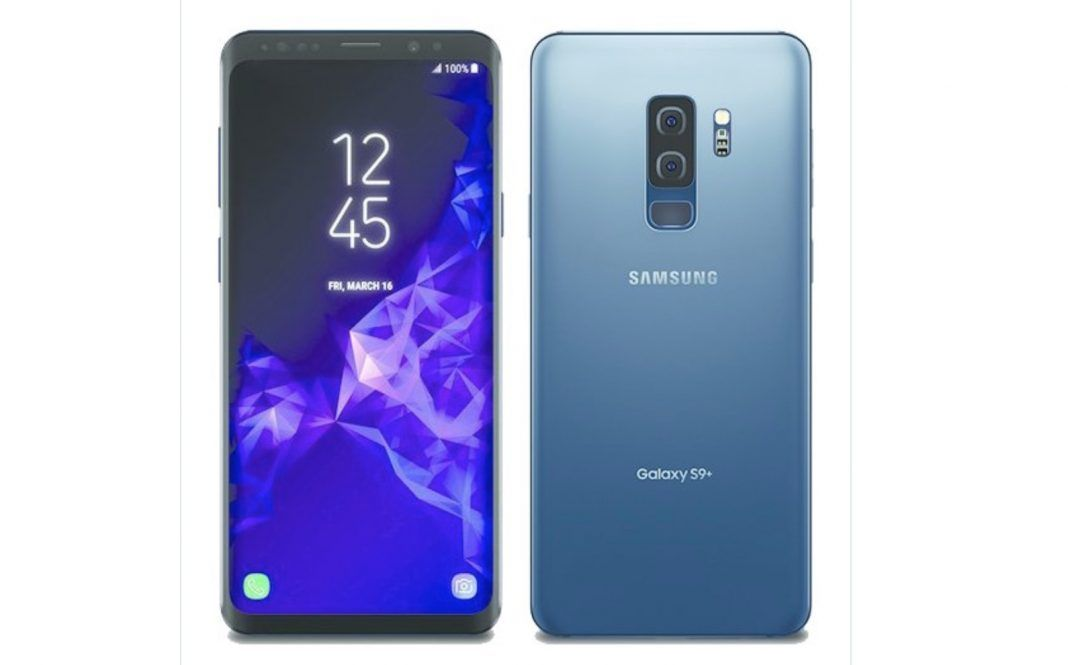 Samsung Galaxy S9 Duo Will Come With New Functions Innovations