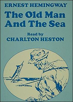 Can't go wrong when Charlton Heston is reading you a classic! ; )
