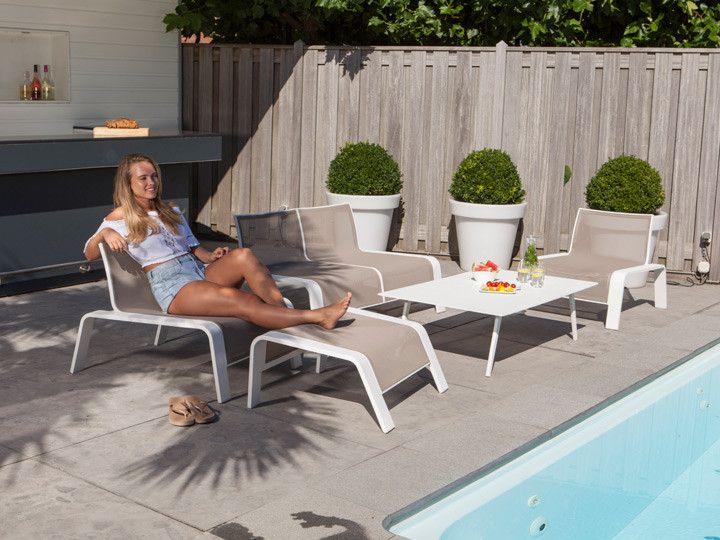 EZEE Lounge Gartensessel #garten #gartenmöbel #gartensofa