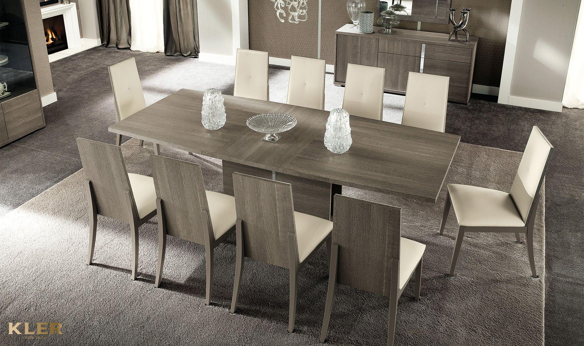24+ Elegant grey wood dining table Tips