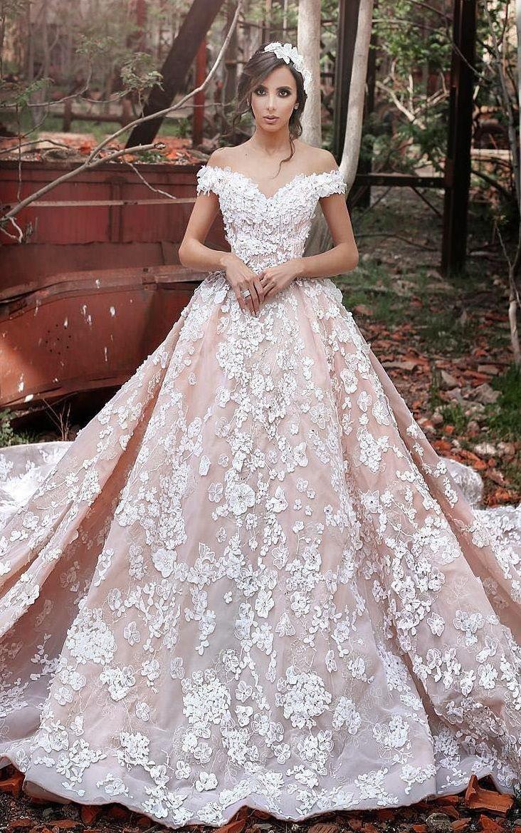 Pretty princess wedding dress from sadek majed disney princess pretty princess wedding dress from sadek majed disney princess weddingsprincess ombrellifo Choice Image