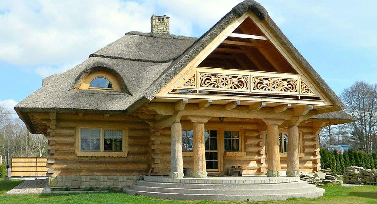 house pinterest haus holzhaus und h tte. Black Bedroom Furniture Sets. Home Design Ideas