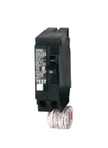 siemens qf120gfa single pole ground fault circuit interrupters 20a rh in pinterest com 2012 Kia Soul Fuse Box Murano Fuse Box Circuit