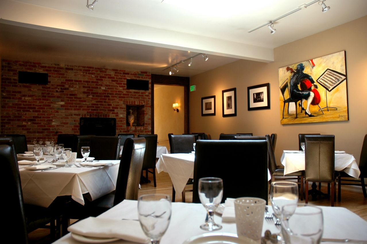 For A Night On The Town I Made Plans Of Enjoying Fine Dining At Heart Beautiful Ojai Valley