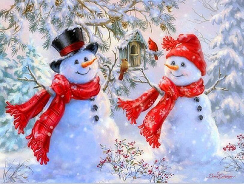 Пожелания, картинки о зиме и новом годе с надписями