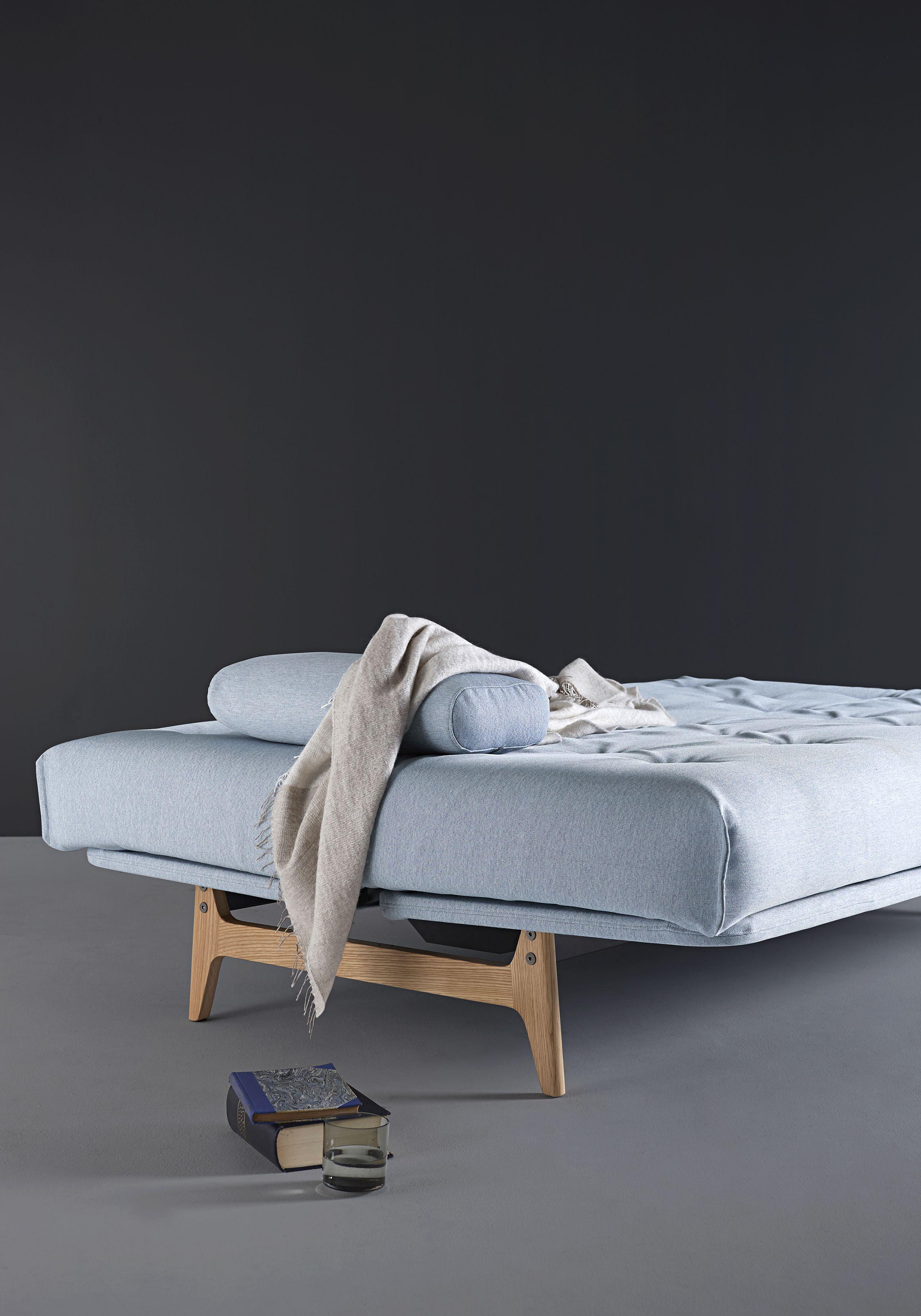 Aslak Sofa Bed Mit Bildern Sofa Bettsofa Sofabett
