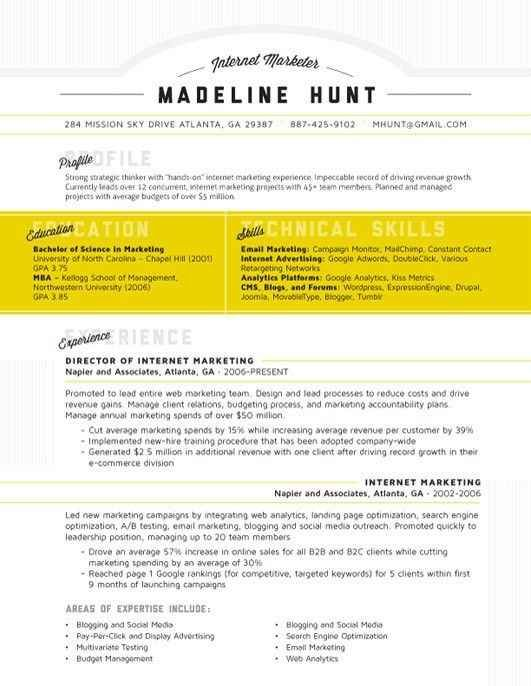27 Beautiful Resume Designs You Ll Want To Steal Resume Design Beautiful Resume Design Beautiful Resume