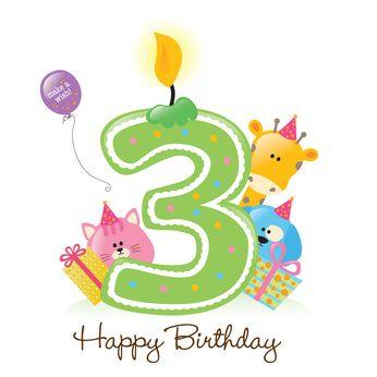 3 Jahre Meine Eigene Marmelade Geburtstagskarte Geburtstag