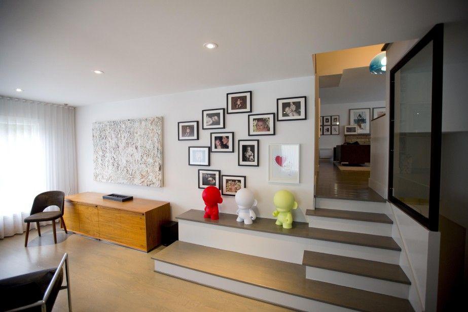 maison demi niveau recherche google maison pinterest mezzanine modern interiors and. Black Bedroom Furniture Sets. Home Design Ideas